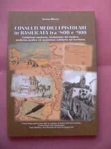 Consulti medici epistolari in Basilicata tra '800 e '900