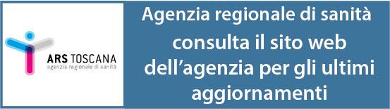 Banner Agenzia Regionale di Sanità